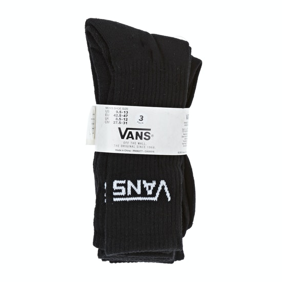 Fashion Socks Vans Classic Crew