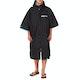Dryrobe Advance Short Sleeve Changing Robe