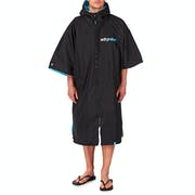 Dryrobe Advance Short Sleeve Changing Robe