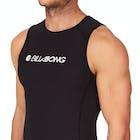 Billabong Polypro Furnace Thermal Sleeveless Mens Rash Vest