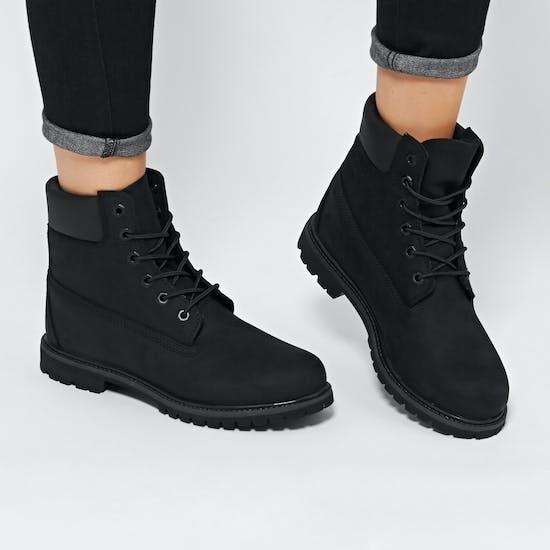 Timberland Icon 6in Premium Waterproof Womens Boots