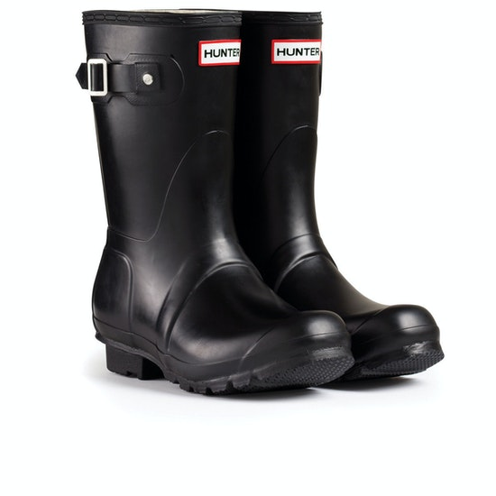 Hunter Original Short Womens Wellies