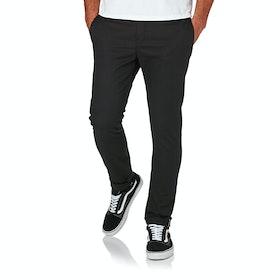 Dickies 803 Slim Skinny Work Chino Hose - Black