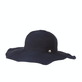 Chapeau Femme Seafolly Lizzy - Indigo