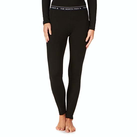 c3fcfd28f North Face Warm Reg Length Womens Base Layer Leggings available from ...
