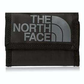 North Face Base Camp Wallet - TNF Black