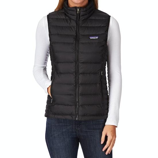 Patagonia Sweater Womens Body Warmer