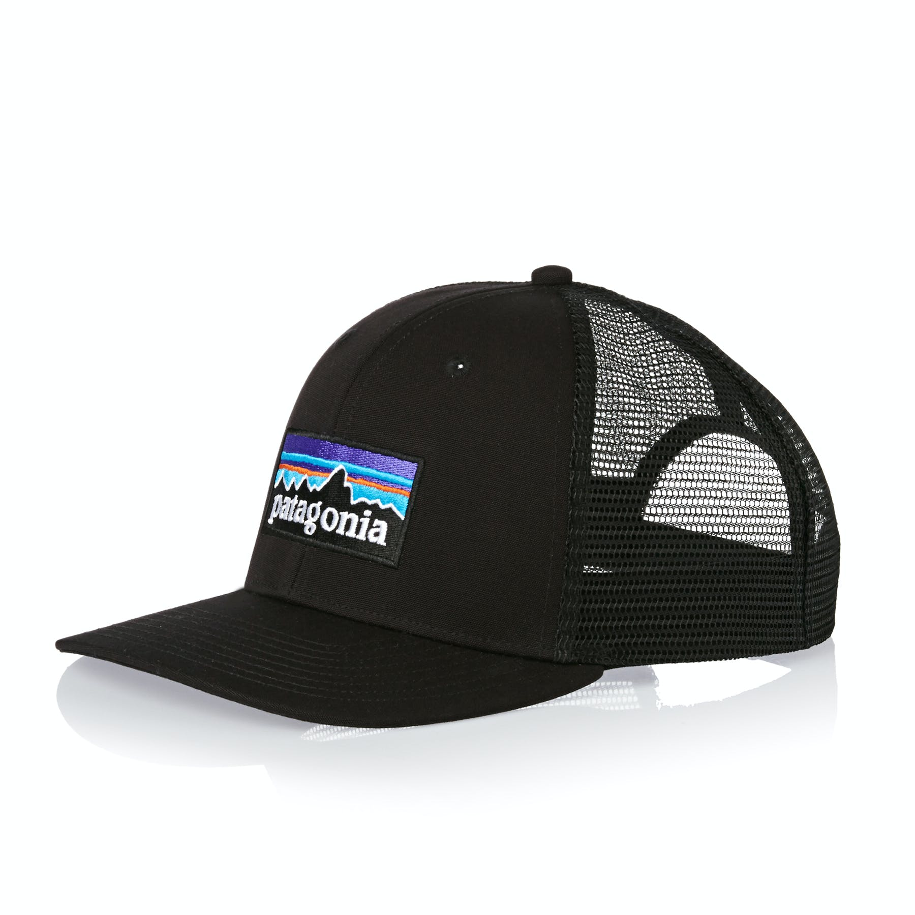 Patagonia P-6 Trucker Cap - Free Delivery options on All Orders from  Surfdome UK