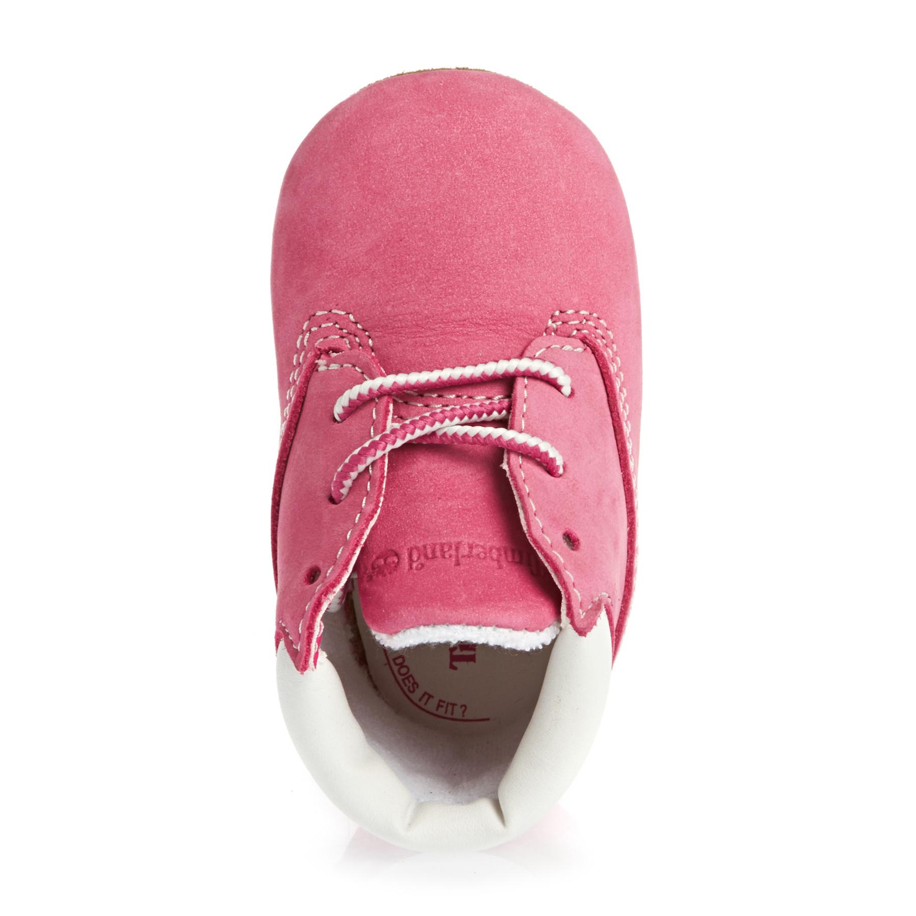 Chaussures Bébé Timberland Infant beanie and Crib