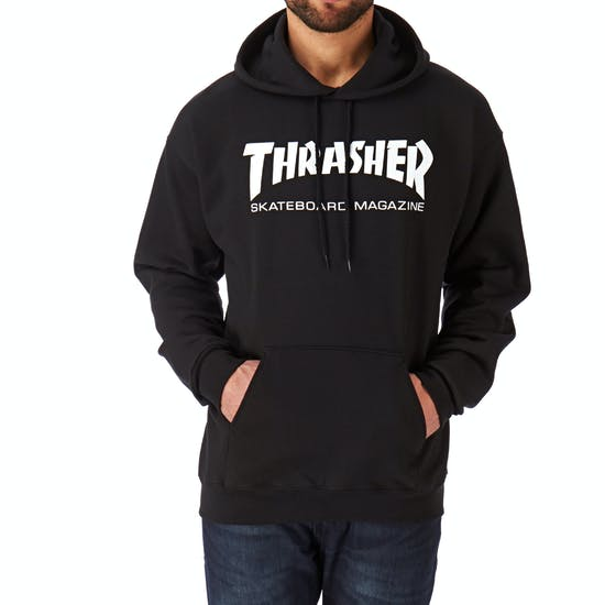 Thrasher Skate Mag Pullover Hoody