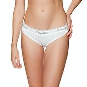 Calvin Klein Modern Cotton Bikini Knickers