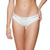 Calvin Klein Modern Cotton Bikini Knickers - White