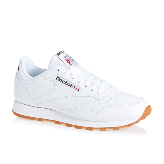 0b48eef1cf Reebok Classics CL Leather Shoes available from Surfdome