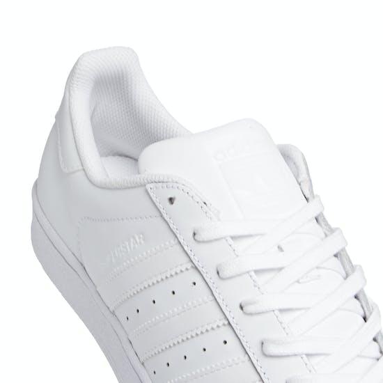 Adidas Originals Superstar Foundation Trainers