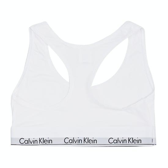 Reggiseno Calvin Klein Modern Cotton Bralette