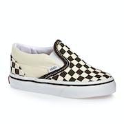 Chaussures Tout-petit Enfant Vans Classic Slip On