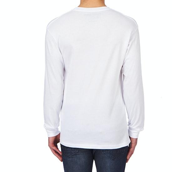 Vans Classic Mens Long Sleeve T-Shirt