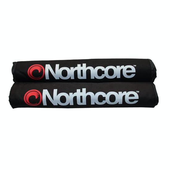 Northcore Roof Bar Pads サーフラック