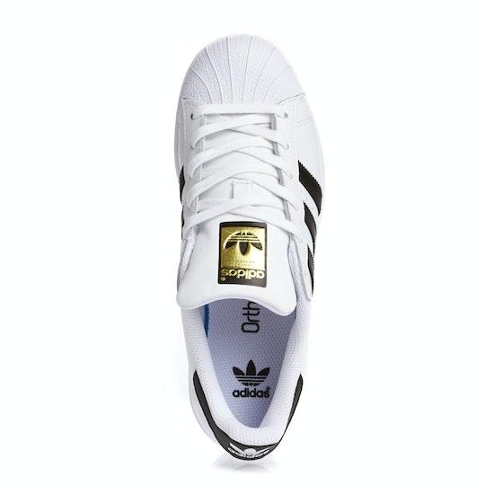 Adidas Originals Superstar Boys Shoes