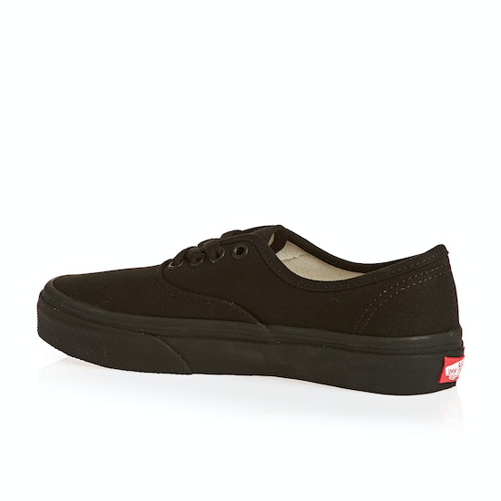 Calzado Niño Vans Authentic