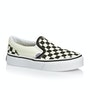Checkerboard Black White