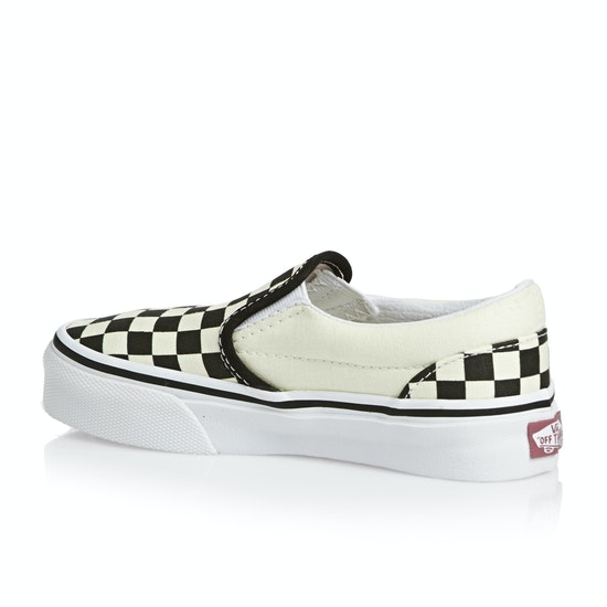 Vans Classic Kids Slip On Shoes