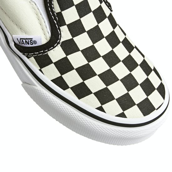 Vans Classic Kids スリップオンシューズ
