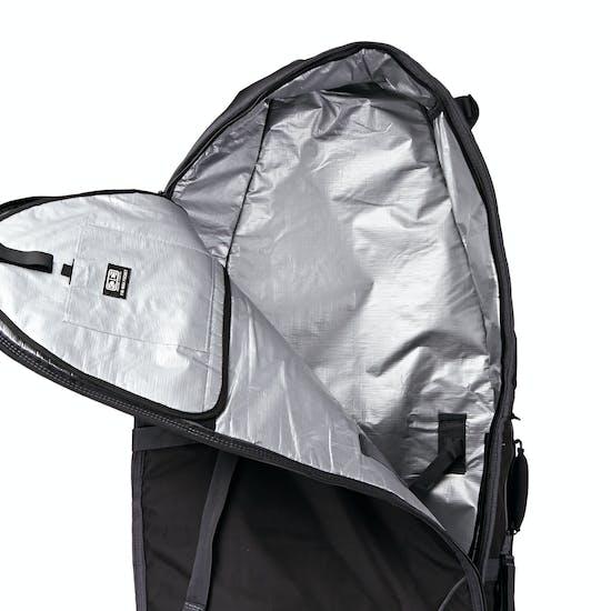 Ocean and Earth Wheel Triple Shortboard Surfboard Bag