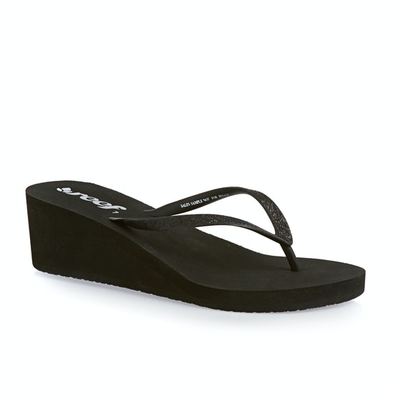 Reef Krystal Star Wedge Ladies Sandals