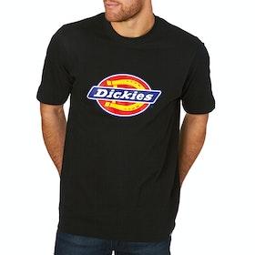 Dickies Horseshoe Kurzarm-T-Shirt - Black