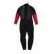 Billabong Intruder 3/2mm Back Zip Boys Wetsuit