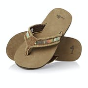 Sanuk Fraid So Mens Sandals