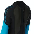 Billabong Launch 3/2mm Back Zip Ladies Wetsuit