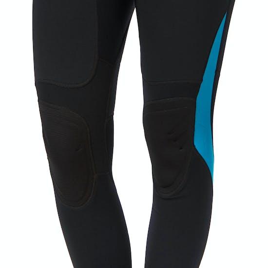 Billabong Launch 3/2mm Back Zip Womens Wetsuit
