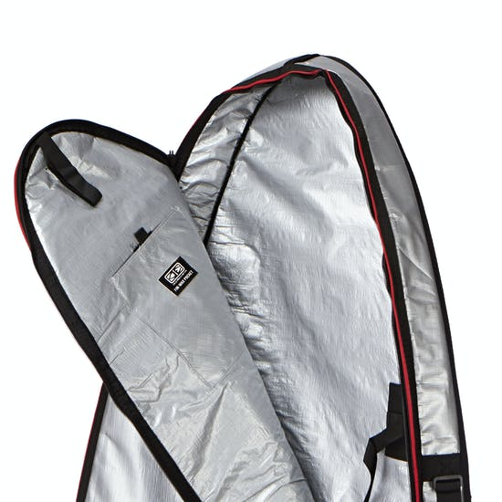 Ocean and Earth Barry Double Surfboard Bag