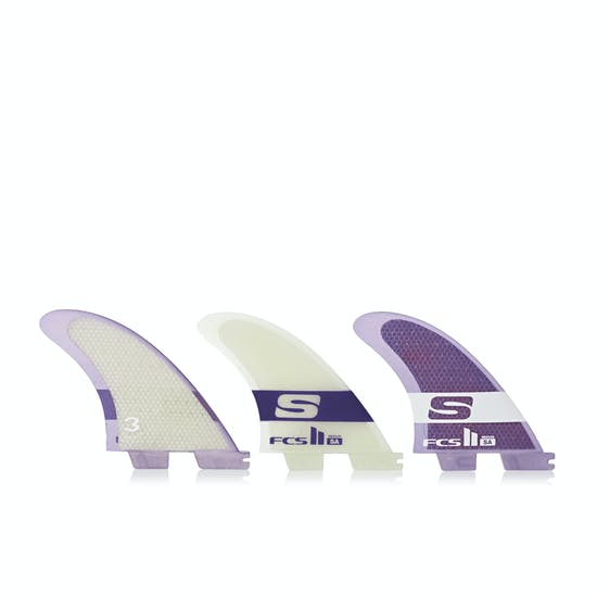 FCS II Simon Anderson Performance Core Thruster Fin