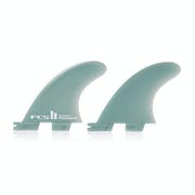 FCS II Performer Glass Flex Quad Fin