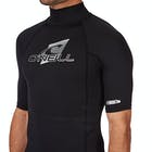 O'Neill Skins Short Sleeve Turtleneck Rash Vest