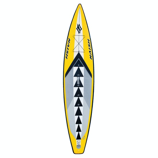 Naish Inflatable ONE Package SUP Board