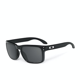 Gafas de sol Oakley Holbrook Polarizado - Polished Black ~ Grey
