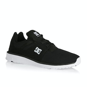 Chaussures DC Heathrow - Black White