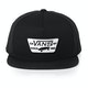 Vans Full Patch Snapback 帽子