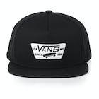 Vans Full Patch Snapback Mens Cap