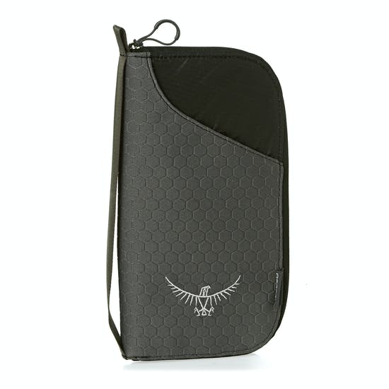 Carteira Osprey Document Zip