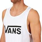 Vans Classic Mens Tank Vest