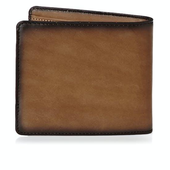 Nixon Satellite Big Bill Bifold Id Coin Wallet