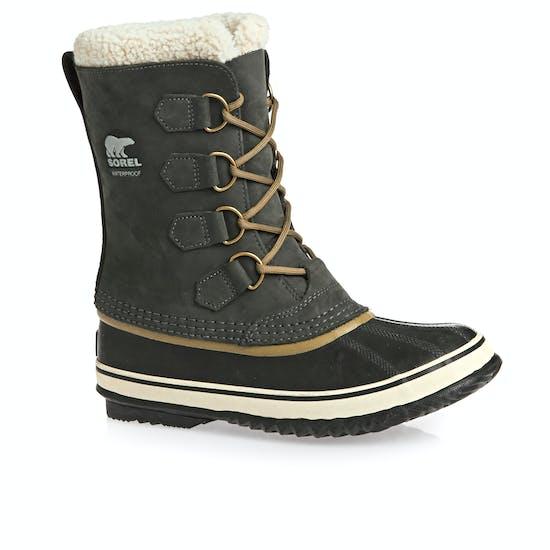 Sorel 1964 Pac 2 Faux Fur Womens Boots