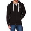 North Face Open Gate Zip Hoody - Black