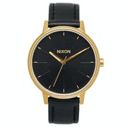 Nixon Kensington Leather Womens Watch
