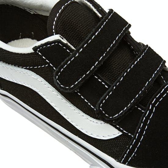 Chaussures Tout-petit Enfant Vans Old Skool